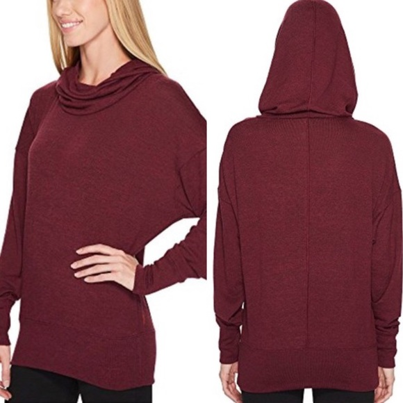Lucy Athletic Inner Purpose Pullover Sweater